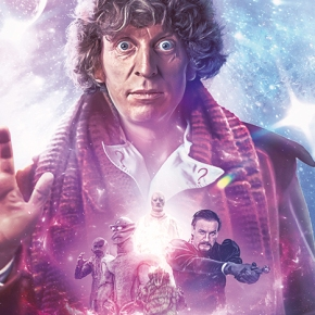 Doctor Who: Logopolis (1981) Review and Blu-ray Preview (BFI Event)
