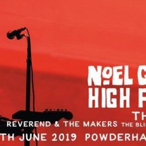 Noel Gallagher's High Flying Birds and The Charlatans to play Sunday Sessions Exeter this June!