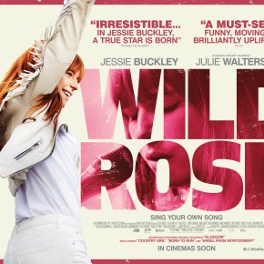 Watch the superb first trailer for Wild Rose starring Jessie Buckley and Julie Walters