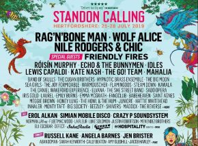 All the info: Standon Calling 2019 adds top acts for July – BookNow!