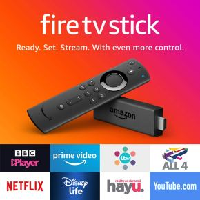 Check out some Award-Winning shows on the Fire TV Stick with the all-new Alexa Voice Remote
