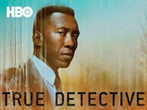 True Detective season 3, starring Mahershala Ali, available for Digital Download now!