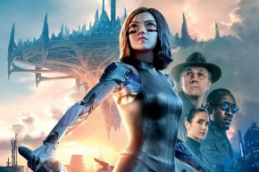 Alita: Battle Angel IMAX Review – Dir. Robert Rodriguez (2019)