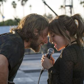 A Star is Born DVD review: Dir. Bradley Cooper (2018)