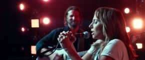 5 reasons to watch A Star Is Born – On Blu-ray and DVD February11!