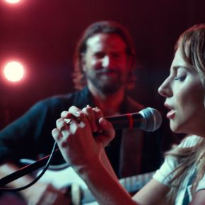 5 reasons to watch A Star Is Born – On Blu-ray and DVD February 11!