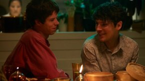 Benjamin review: Dir. Simon Amstell (2019)