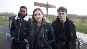 First trailer and poster for Jeremy Wooding's British indie film BurningMen