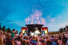 With so many to choose from, here's your UK Festival Guide for2019!