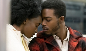 If Beale Street Could Talk review: Barry Jenkins(2019)