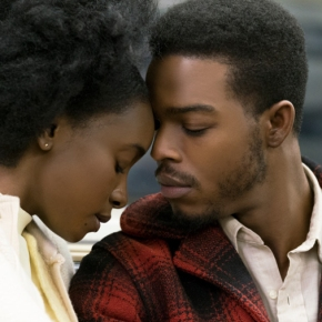 If Beale Street Could Talk review: Barry Jenkins (2019)