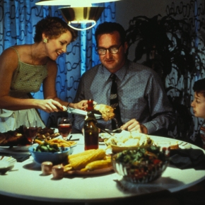 Parents Review: Dir. Bob Balaban (1989) [Vestron Collector's Series]