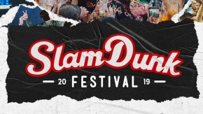 Slam Dunk Festival confirms Neck Deep, As It Is, Boston Manor, and A Loss For Words for May – Book tickets now!
