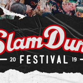 Slam Dunk Festival confirms Neck Deep, As It Is, Boston Manor, and A Loss For Words for May – Book ticketsnow!
