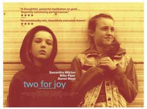 Two For Joy review: Tom Beard (2019)