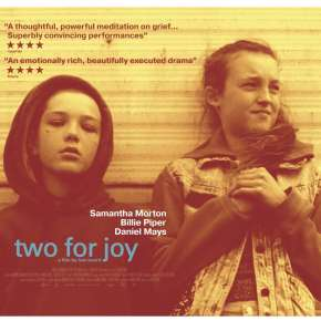 Two For Joy review: Tom Beard(2019)