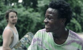 Minding The Gap DVD review: Dir. Bing Liu (2019)