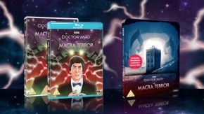 Doctor Who: The Macra Terror (1967) Review and DVD Preview