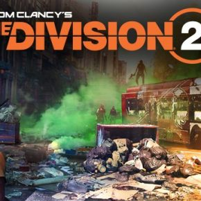 Gaming: Tom Clancy's The Division 2 review[PS4]