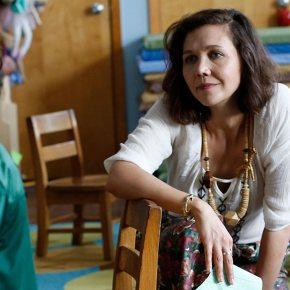 The Kindergarten Teacher review: Sara Colangelo(2019)