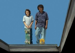 Mid90s review: Dir. Jonah Hill (2019)