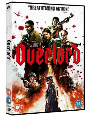 Win J.J. Abrams-produced 'Overlord' on DVD!
