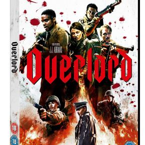 Win J.J. Abrams-produced 'Overlord' on DVD! **COMPETITION CLOSED**
