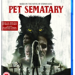 Pet Sematary Blu-ray review: Dir. Kevin Kölsch and Dennis Widmyer (2019)