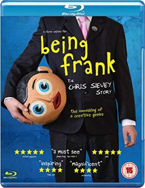 Win Being Frank: The Chris Sievey Story on Blu-ray! **COMPETITION CLOSED**