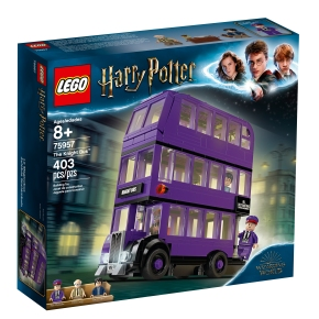 Celebrating Harry Potter's birthday with these iconic sets fromLEGO!