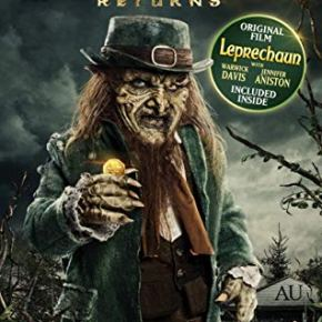 """Leprechaun Returns Blu-ray review: """"Predictable and generic but strangely comforting…"""""""