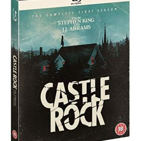 From Stephen King and J.J. Abrams, Castle Rock arrives on Blu-ray, DVD and Download on 2 September