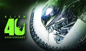 Alien Day returns on 26th April! Celebrate the 40th Anniversary with all-new short films and more!