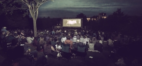 Big Screen in the Park returns to Exeter once again this August!