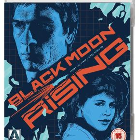 Black Moon Rising Blu-ray review: Dir. Harley Cokeliss [1986]