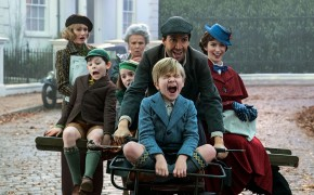 Mary Poppins Returns hits top spot with second biggest Home Entertainment sales of the year sofar