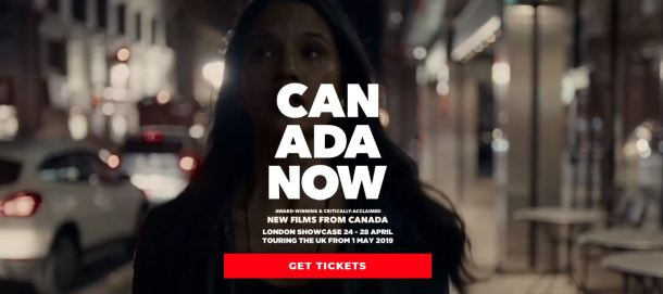 Canada Now Film Festival 2019 returning this April – Find out
