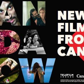 Review: Canada Now UK film festival opens with Keith Behrman's Giant LittleOnes