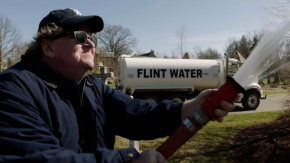 Fahrenheit 11/9 DVD review: Dir. Michael Moore (2018)