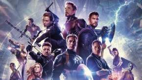 Avengers: Endgame review: Dir. Anthony and Joe Russo (2019)