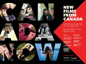 Canada Now Film Festival 2019 returning this April – Find out what's screening and booknow!