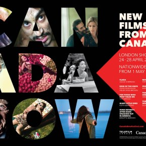 Canada Now Film Festival 2019 returning this April – Find out what's screening and book now!