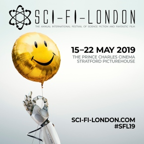 Sci-Fi London Film Festival 2019 lands in London from 15 – 22 May