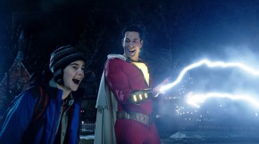 Shazam! IMAX review: Dir. David F. Sandberg (2019)