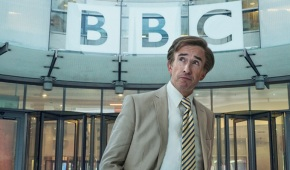 Maybe not This Time… Alan Partridge