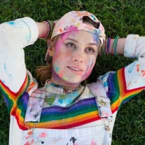 Unicorn Store review: Dir. Brie Larson (2019)