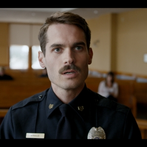 Thunder Road review: Dir. Jim Cummings (2019)