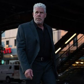 """Hitman: Redemption DVD review: """"Ron Perlman gives all he can to a disappointing, disengagingdrama"""""""