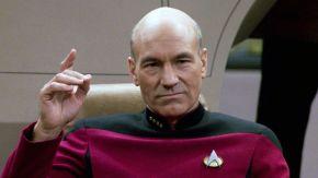 Amazon Prime Video to stream the all-new Star TrekJean-Luc Picardseries
