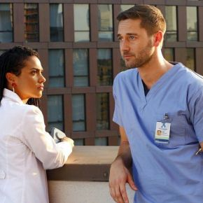 New episodes of New Amsterdam coming to Amazon Prime this month